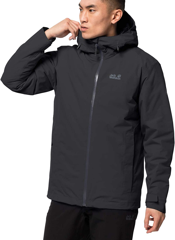 jack wolfskin mens jacket amazon