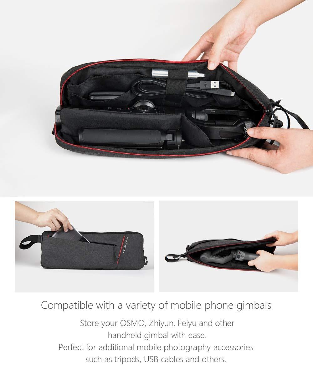 PGYTECH Sac pour Gimbal Mobile