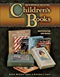 Encyclopedia of Collectible Children's Books, Diane McClure Jones and Rosemary Jones, 1574325752