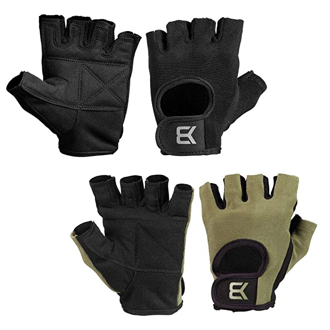 Better Bodies Fitness Gloves Weight Training Gloves Fitness