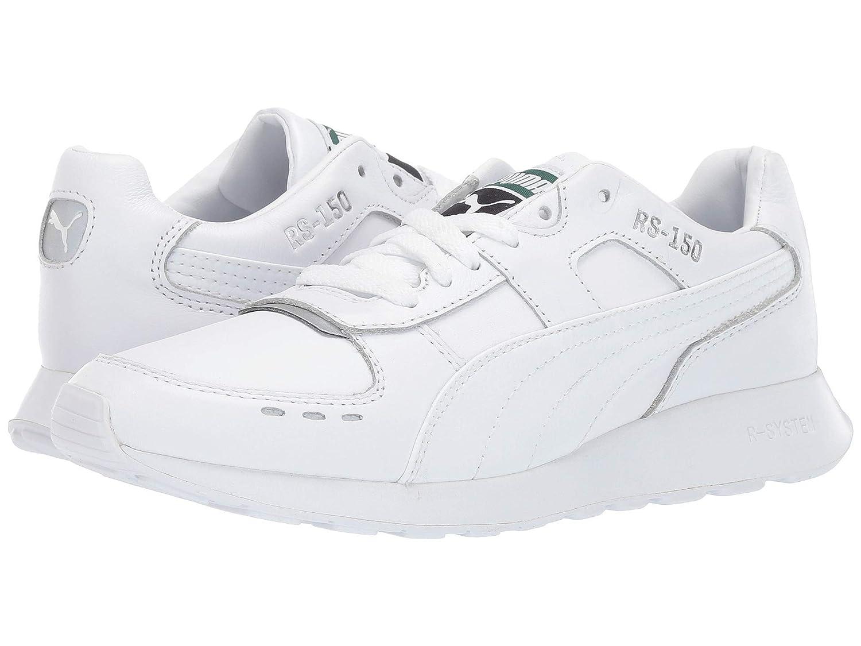 素晴らしい [プーマ] White レディースランニングシューズスニーカー靴 RS-150 7.5 [並行輸入品] B07N8FSPDW Puma White/Puma White/Puma White 7.5 (24cm) B - Medium 7.5 (24cm) B - Medium|Puma White/Puma White, 玉名市:604fbbe4 --- a0267596.xsph.ru