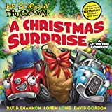 A Christmas Surprise, Tom Mason and Dan Danko, 1416941932