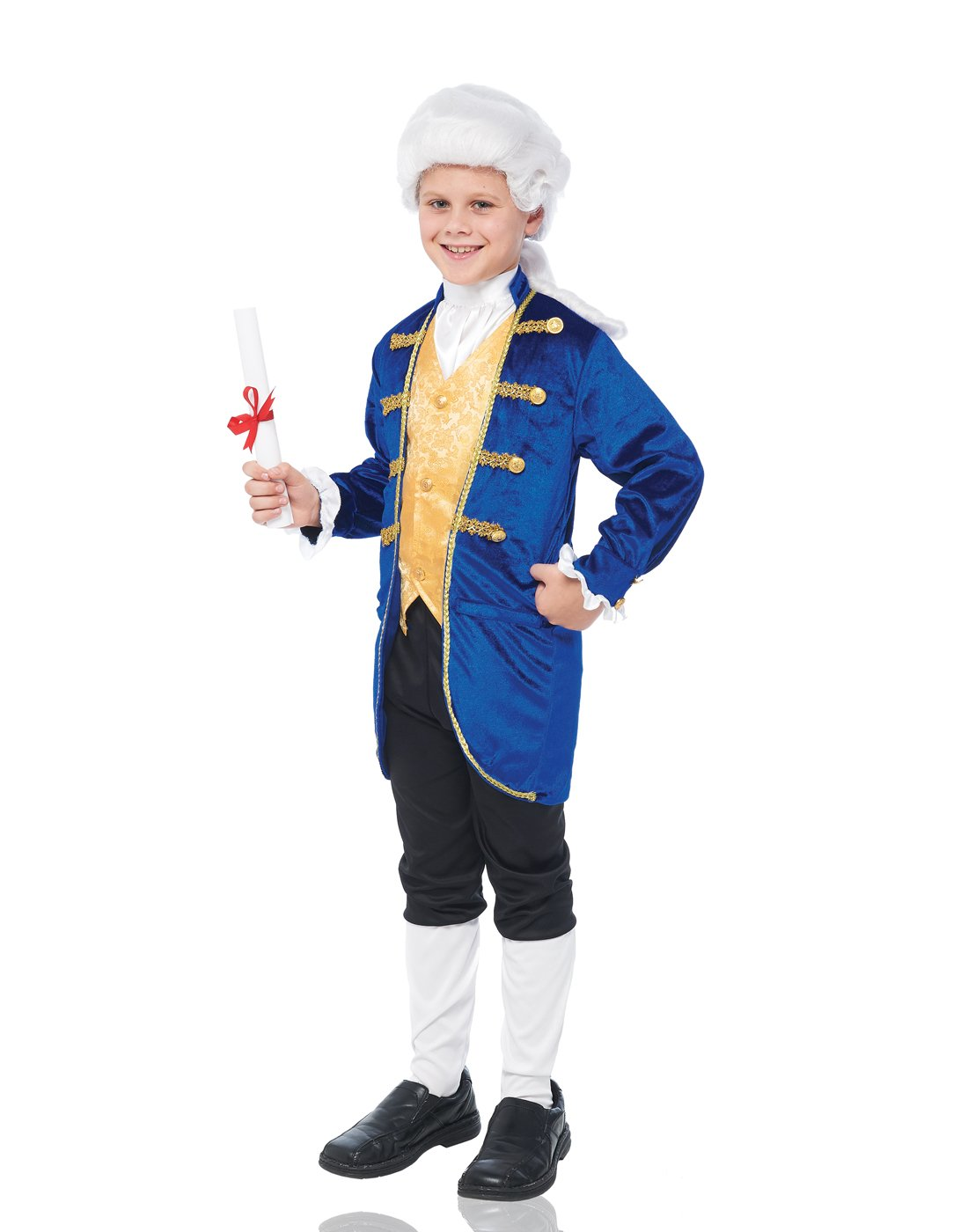 Costume Culture By Franco Llc Aristocrat Costume S (4)