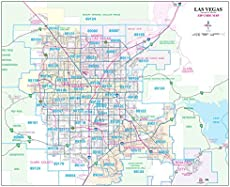 Las Vegas Maps - Las Vegas Strip Map