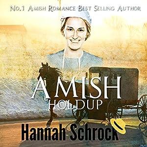 Amish Holdup Audiobook