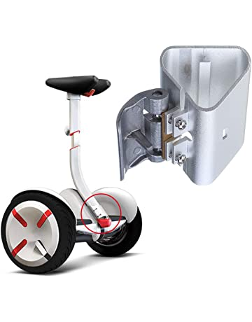 Alloy Quick Release Lock For Xiaomi Ninebot Scooter MiniPro Knee Control Steering Bar