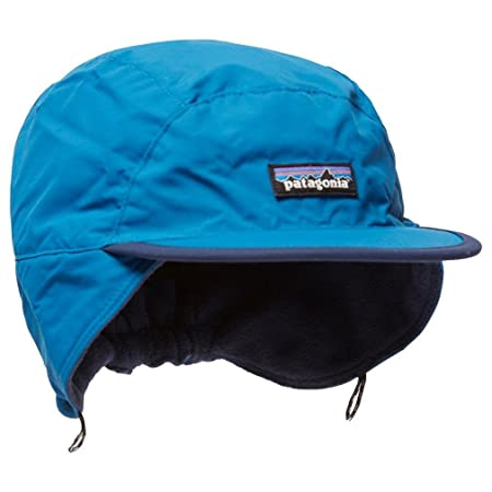 Patagonia 22240-bsrb-s – Shelled Synch Duckbill Cap Color  Big SUR Blue 8794e14c9f9