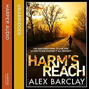 Harm's Reach Audiobook