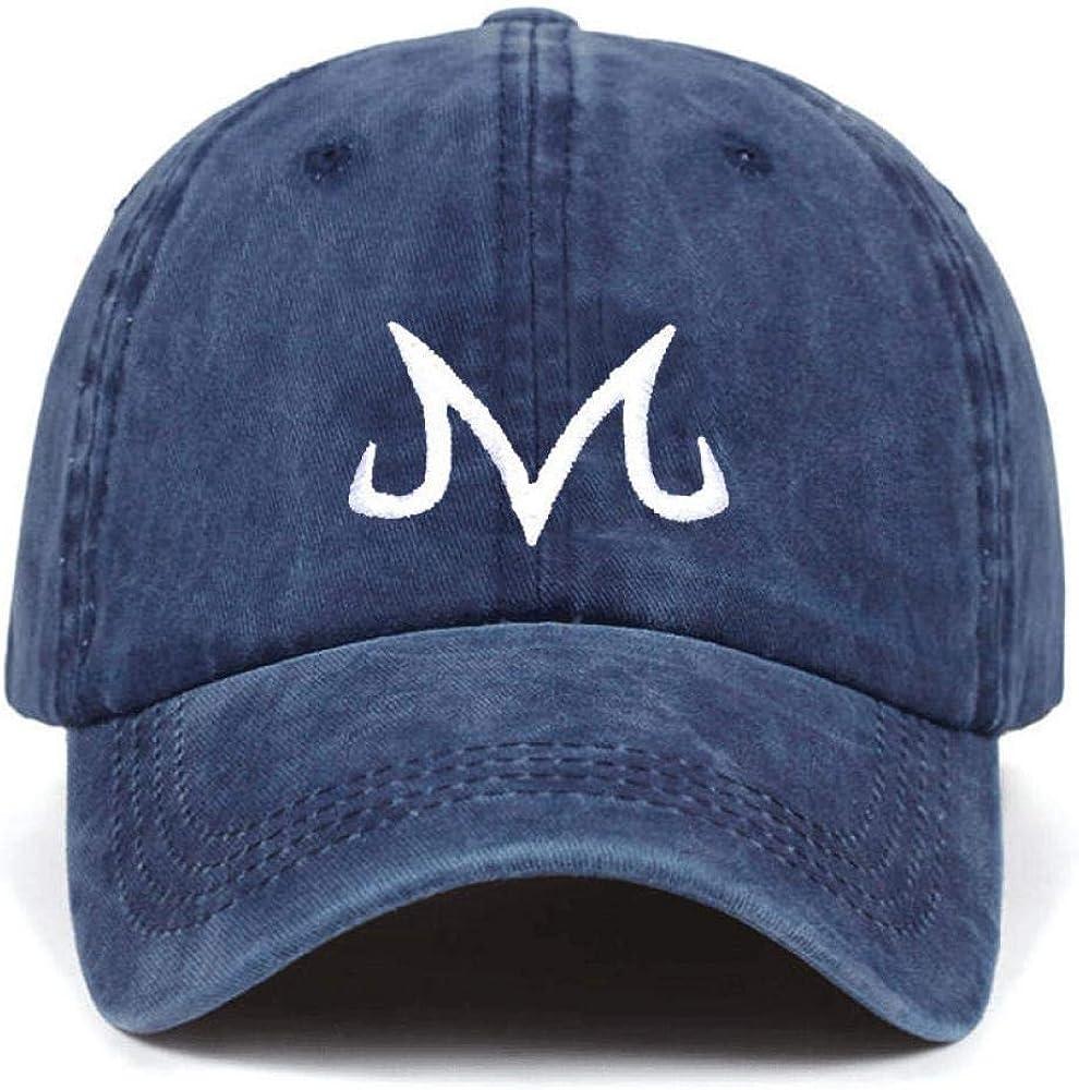 Majin Buu Snapback Cap...