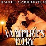 Vampire's Fury: Vampires Destined | Rachel Carrington