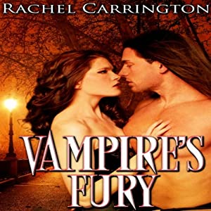Vampire's Fury Audiobook