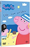 Peppa Pig - L'île aux pirates