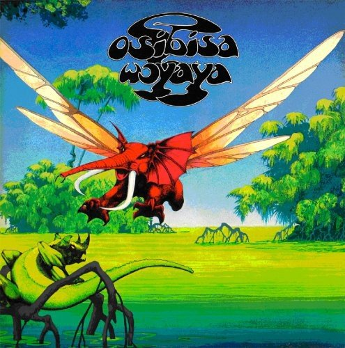 Osibisa: Woyaya (Audio CD)