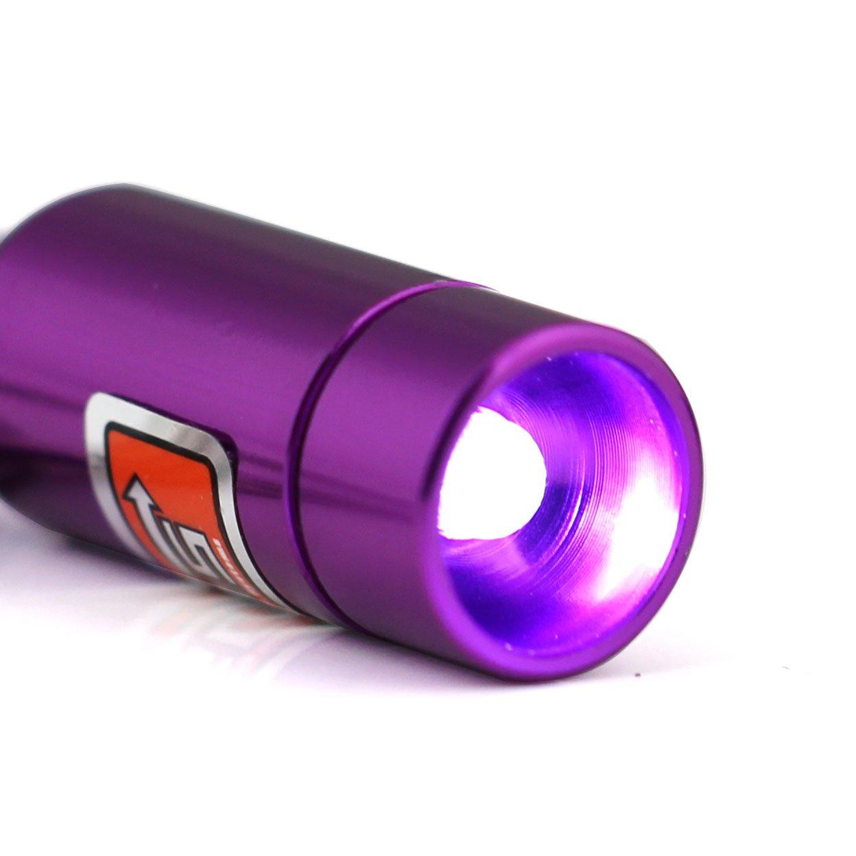 Amazon.com: Maycom - Llavero con diseño de botella de óxido ...