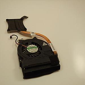 Dell Laptop 0XDK0 Intel Heatsink Latitude E6430