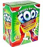 BettyCrocker フルーツ・バイ・ザ・フット チューイング・キャンディー バラエティーパック Fruit By The Foot [海外発送]