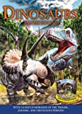 Dinosaurs in the Round, RH Disney Staff, 037584368X
