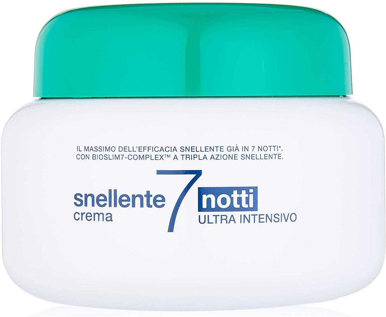 Somatoline Cosmetic Gel Snellente 7 notti Ultra Intensive Slimming 7 Nights Gel 400 ml