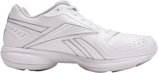 Reebok Men's Simplytone Reestride White Athletic Shoes | New
