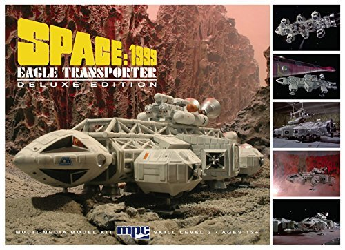space 1999 deluxe - 6