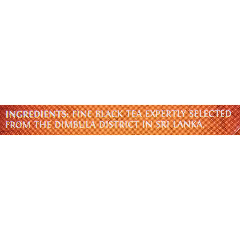 Twinings of London Ceylon Orange Pekoe Tea Bags, 20 Count - Pack of 12 by Twinings
