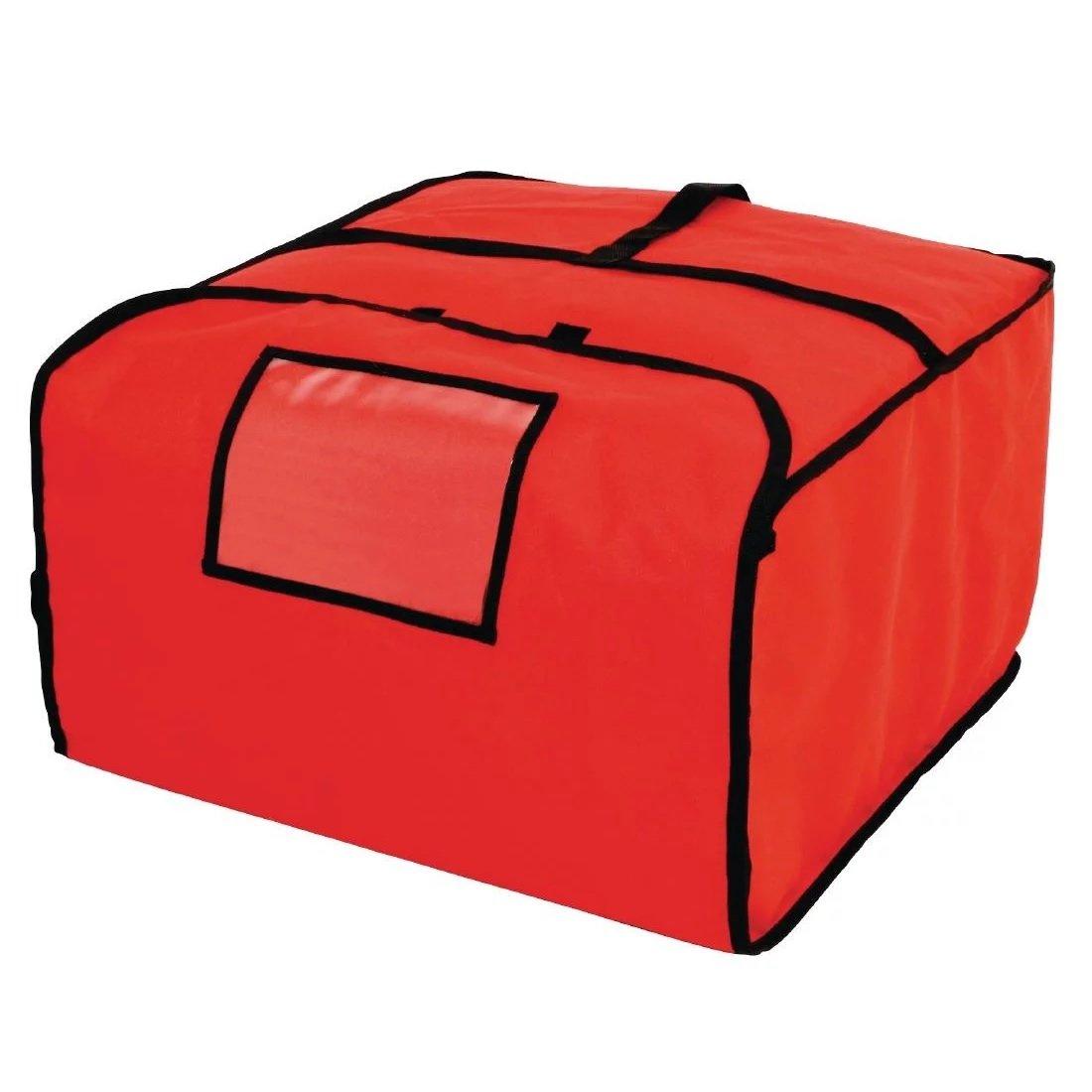 Chiner - Bolsas de reparto pizzas isotermicas (127*483*419 mm)