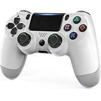 Wireless Controller for Playstation 4, YCCTEAM 1000mAh Game Controller for PS4 with Built-in Speaker/Gyro/Motor Remote Pro Controller Gamepad for PS4/Slim/Pro Console