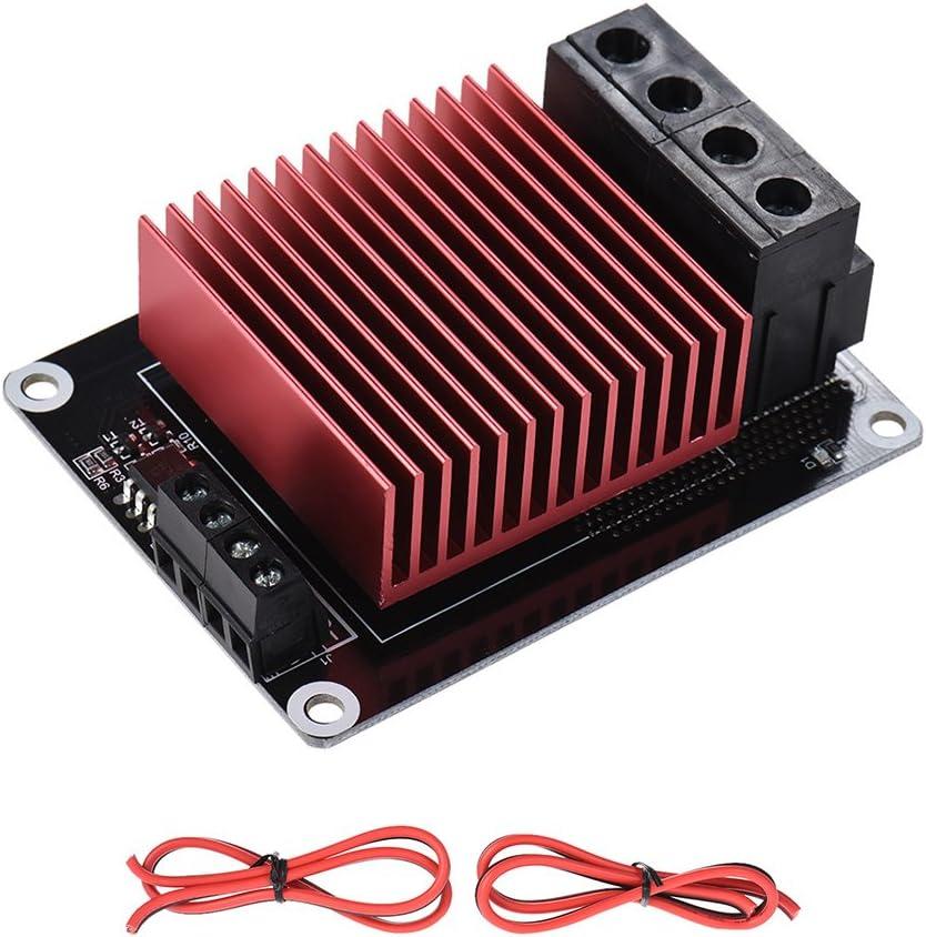 TEVO Controlador de calefacción de impresora 3D MKS MOSFET para ...