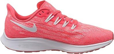 Zapatos 2018 compre los más vendidos descuento de venta caliente NIKE Air Zoom Pegasus 36, Zapatillas para Correr para Mujer: Amazon.es:  Zapatos y complementos