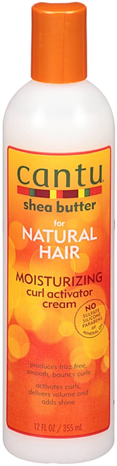 Can You Use Curl Activator On Natural Hair
