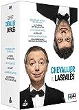 Chevallier et Laspalès - Coffret6 DVD