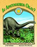 Is Apatosaurus Okay?, Ben Nussbaum, 1592495079