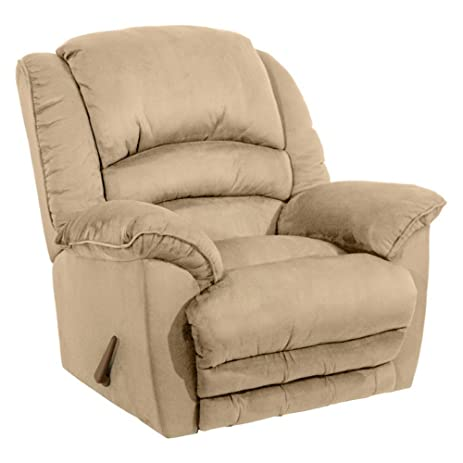 Catnapper Revolver Chaise Rocker Recliner with Heat u0026 Massage  sc 1 st  Amazon.com : chaise rocker - Sectionals, Sofas & Couches