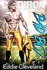 Gridiron Bad Boy: A Football Romance