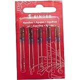 LNKA Singer Leather Strong Needles 2032 Size 90/14 10Pack