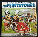 The Flintstones - Original TV Soundtracks! - Lp Vinyl Record