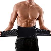 Mannen taille trainer tops fitness riemen sauna buik manier body shaper gewichtsverlies corset vetverbranding taille…