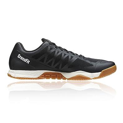 Reebok BD5491, Zapatillas de Deporte para Mujer, Negro (Black/Ash Grey/Classic Wht/Rubber Gum/P), 38 EU: Amazon.es: Zapatos y complementos
