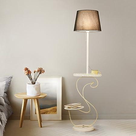 Lámparas de pie Iluminación de Interior Lámparas Lámpara De Pie ...