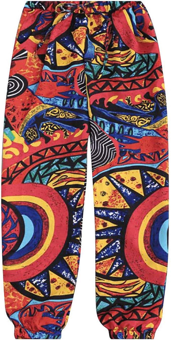 GreatestPAK_Pantalon Pantalon imprimé Africain,