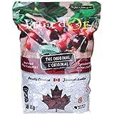 加拿大直邮 Fruit d'Or Sweetened Dried Cranberries 蔓越莓果干 1.36kg*2(2袋装)