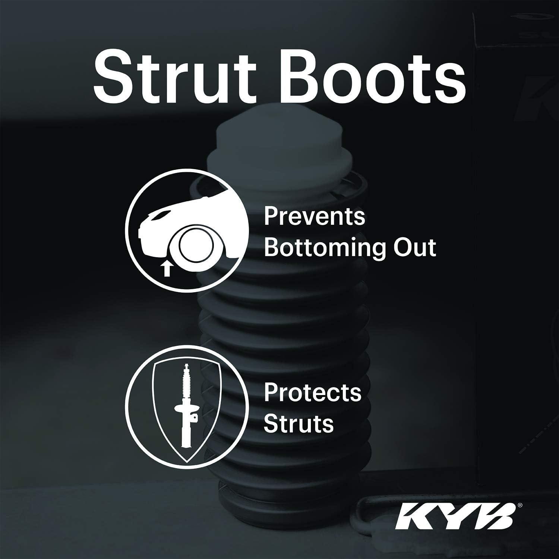 Strut Boot KYB SB114