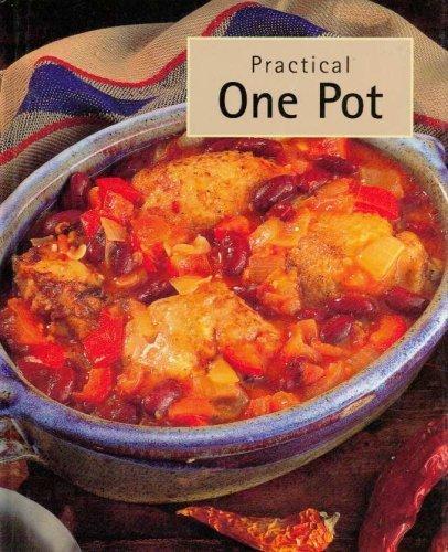 Download Practical One Pot pdf epub