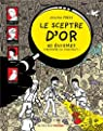 Le sceptre d'or par Press