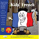Kids' French: First Steps in Learning