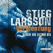 Verblendung (Millennium-Trilogie 1)   Stieg Larsson