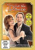 Get the Dance - Goldstar & More [ Erweiterung von Bronze-Silber-Gold ] [2 DVDs]
