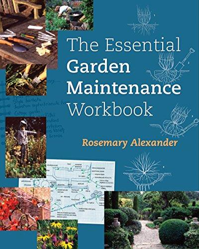 The Essential Garden Maintenance Rosemary Alexander