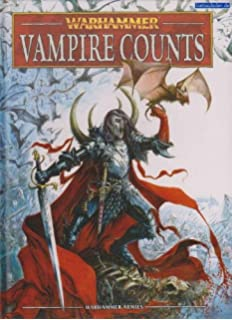 Warhammer Armies Vampire Counts: Gav Thorpe: 9781841548630: Amazon
