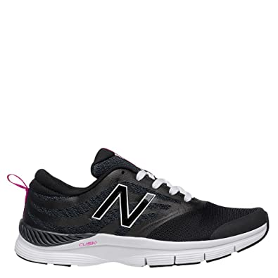 New Balance WX713 Womens Black/White R551943WH Shoes